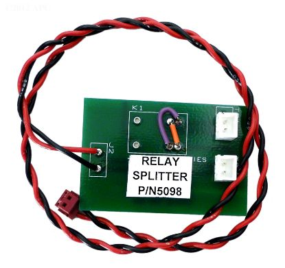 JANDY RELAY SPLITTER 5098