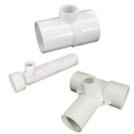 Picture for category Jet Fittings Gunite