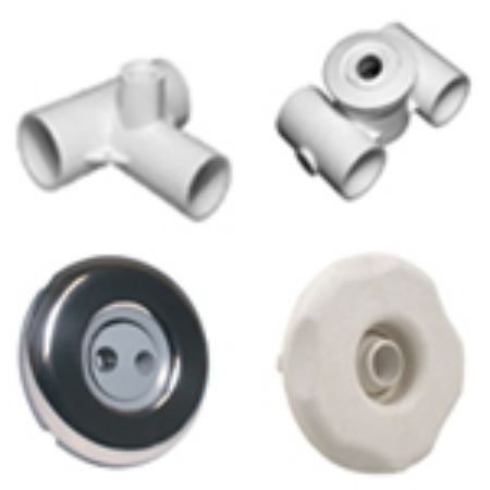 Picture for category Jets & Jet Parts, Gunite