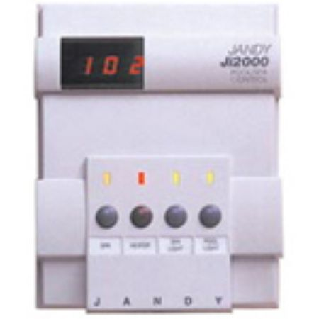 Picture for category Ji 2000 Pool/Spa Control System