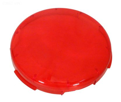 KWIK-CHANGE LENS COVER  RED 78900900