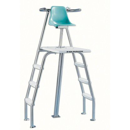 LIFEGUARD CHAIR PARAFLYTE TWO SIDE LADDERS PARAGON 20003