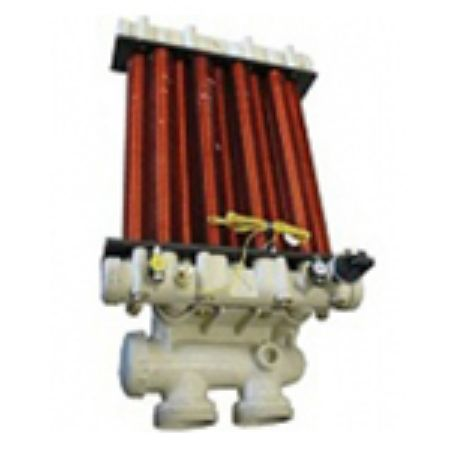 Picture for category MiniMax Heat Exchanger 1991-1997