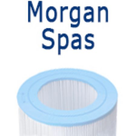 Picture for category Morgan Spas