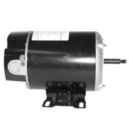 MOTOR 5 HP FOR PENTAIR EQ PUMPS 208-230/460V 182JMZ FRAME  EEQK500