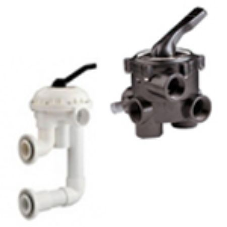 Picture for category Multiport Backwash Valve