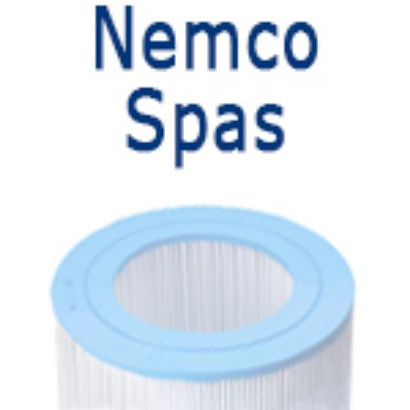 Picture for category Nemco Spas