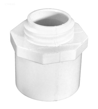 NOZZLE ADAPTER MICROSSAGE GUNITE 36-5287