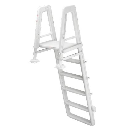 OUTSIDE LADDER FOR ABG GRAND ENTRANCE MIGHTY STEPS OCEAN  400900