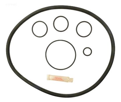 PACFAB STAR O-RING KIT APCOKIT460 APCK1155