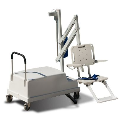 PAL2 HANDICAP LIFT PORTABLE 300 LB CAPACITY 202-0000