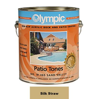 PATIO TONES SILK STRAW GALLON PT467WGL