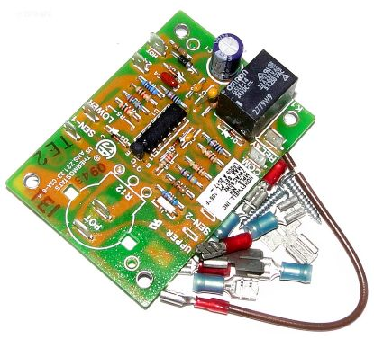 PC BOARD POOL IID-B/PAK 005086B