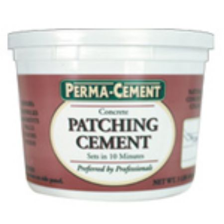 Picture for category Perma Cement Patching Cement