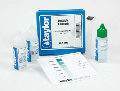 PHOSPHATE TEST KIT K-1106