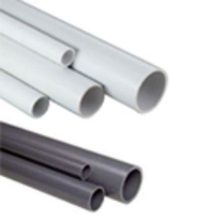 Picture for category Pipe, PVC