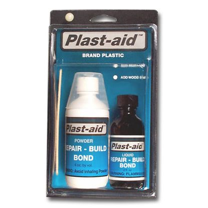 PLAST-AID 6 OUNCE KIT CASE OF 12 80400