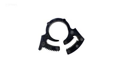 PLASTIC HOSE CLAMP 7-0021