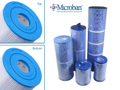 Picture for manufacturer PLEATCO FILTER CARTRIDGES