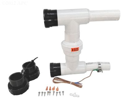 PLUMBING BYPASS ASSEMBLY R3001900