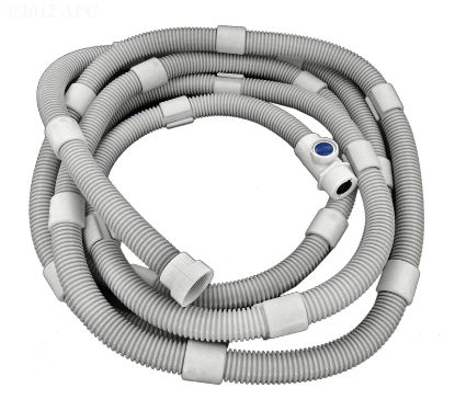 POLARIS 65 FLOAT HOSE  24' COMPLETE 6-226-00