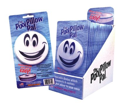 Picture for manufacturer POOL PILLOW PAL