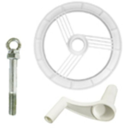 Picture for category Pool Reel Parts