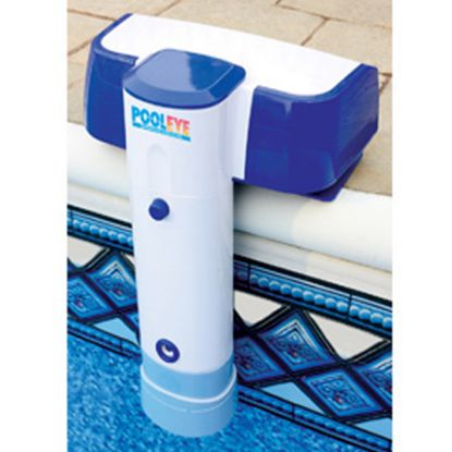 POOLEYE ABG OR IG POOL ALARM WITH REMOTE COMPLIES ASTM F2208 PE23