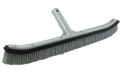 PRO 18IN DELUXE ALUMINUM BACK WALL BRUSH 70-292