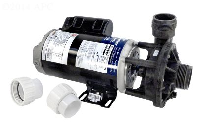 PUMP FMHP 2 HP 230V 1 SPD 48Y FLOMASTER 8.4 3.0A 1 1/2IN  02020000-1010