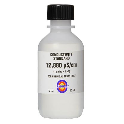 QUICKTEST CALIBRATION SOLUTION REPLACEMENT PACK OF 12  200066
