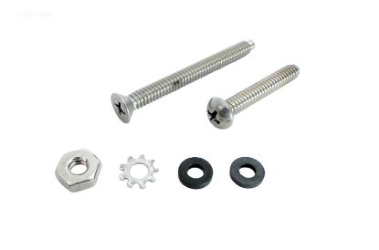 REPLACEMENT SCREW KIT 05601-0101