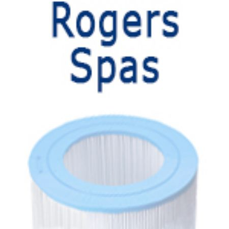 Picture for category Rogers Spas
