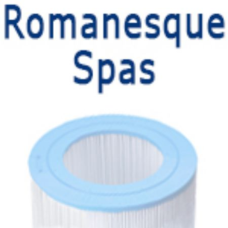 Picture for category Romanesque Spas