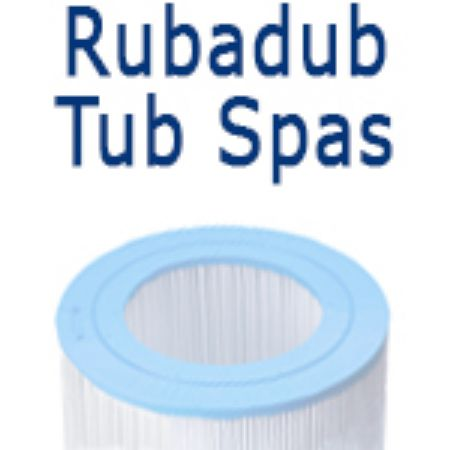 Picture for category Rubadub Tub Spas