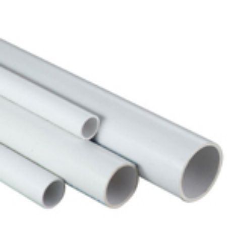 Picture for category Schedule 40 White Pipe