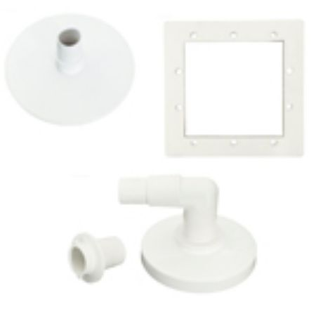Picture for category Skimmer Face Plates & Vac Plates