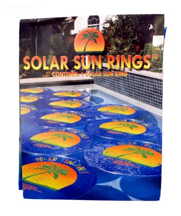 Picture for manufacturer SOLAR SUN RINGS