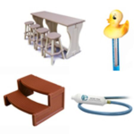 Picture for category Spa Accessories & Maintenance