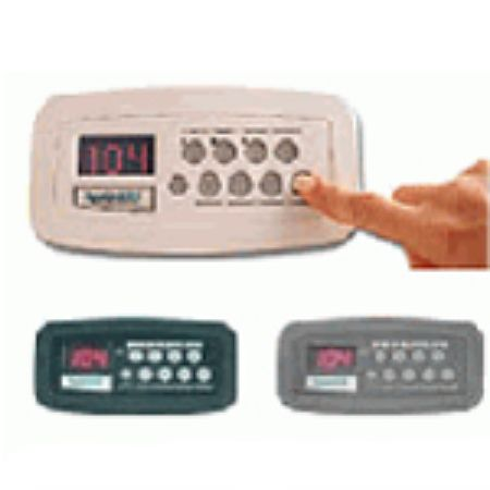 Picture for category Spa Link RS 8-Function Spa Side Remotes