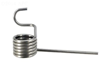 STAINLESS TENSION SPRING R03099