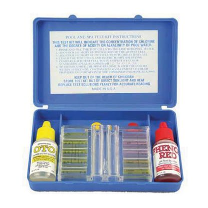 STANDARD 2-WAY OTO TEST KIT 00-480
