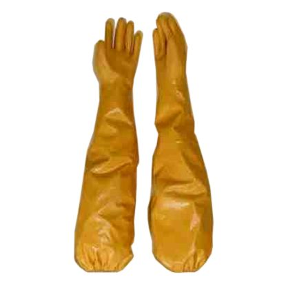 STAY DRY RUBBER GLOVES LARGE ANDERSON GLV26