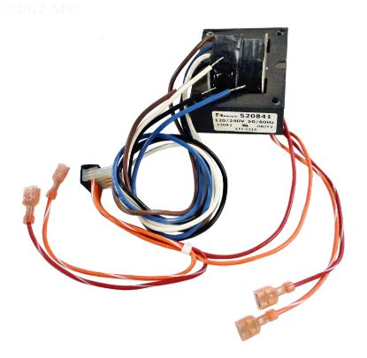 SUNTOUCH TRANSFORMER KIT PENTAIR 520841Z
