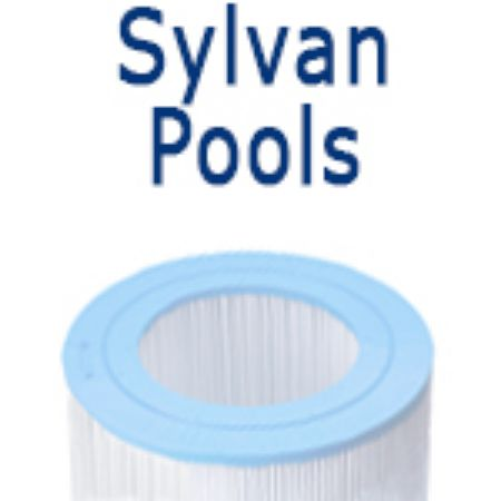 Picture for category Sylvan Pools