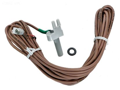 TEMP SENSOR KIT GRAY 15' JANDY AQUALINK RS 7790