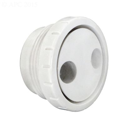 THERAPEUTIC SPINNER 1 1/2IN MPT WHITE TS101