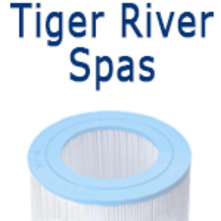 Picture for category Tiger River Spas