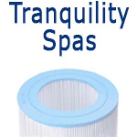 Picture for category Tranquility Spas