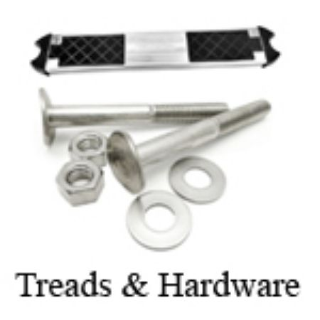 Picture for category Treads & Hardware
